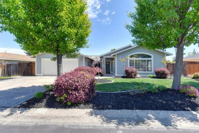 8285 Hillgrove Street, Granite Bay, CA 95746 (MLS #18024529) :: Keller Williams Realty