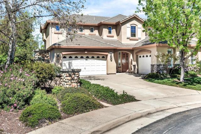 1584 Manasco Circle, Folsom, CA 95630 (MLS #18024530) :: Ben Kinney Real Estate Team