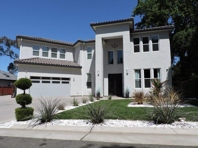 8419 Scenic Vista Way, Fair Oaks, CA 95628 (MLS #18024533) :: Ben Kinney Real Estate Team
