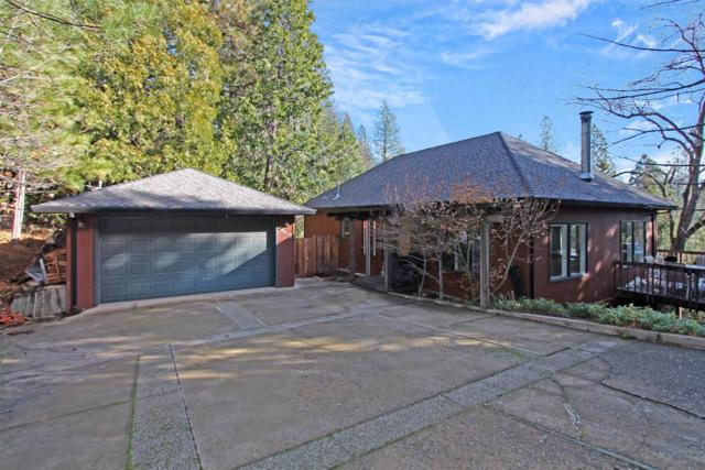 16472 Cedar Heights Drive, Pioneer, CA 95666 (MLS #18024594) :: Keller Williams - Rachel Adams Group