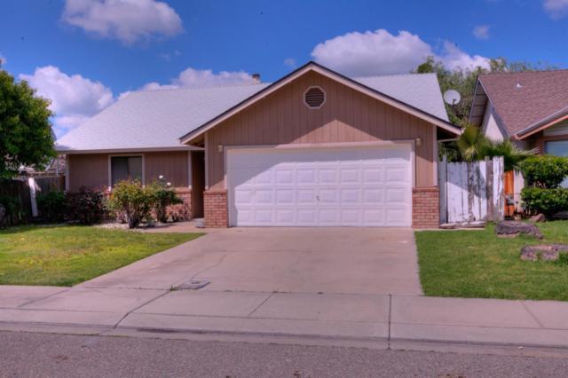 2725 Lindbrook Drive, Riverbank, CA 95367 (MLS #18024629) :: The Del Real Group
