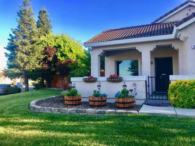 2843 Flora Springs Way, Sacramento, CA 95834 (MLS #18024635) :: Keller Williams Realty