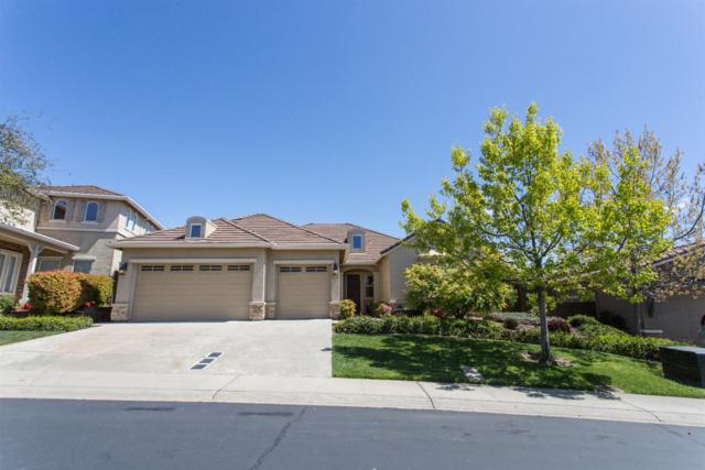 4243 Arenzano Way, El Dorado Hills, CA 95762 (MLS #18024646) :: Keller Williams Realty
