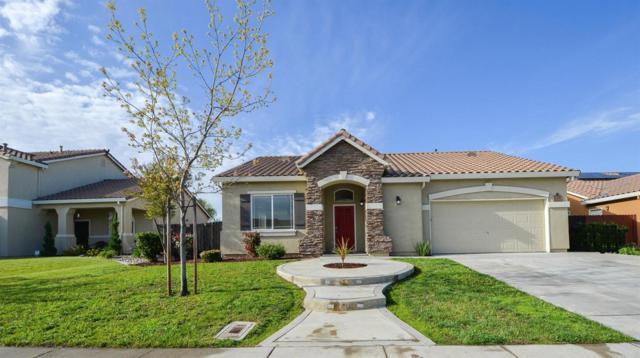 335 Tashima Drive, Livingston, CA 95334 (MLS #18024656) :: Keller Williams - Rachel Adams Group