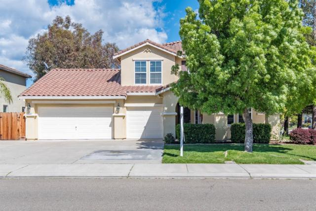564 S Highland, Ripon, CA 95366 (MLS #18024659) :: The Del Real Group