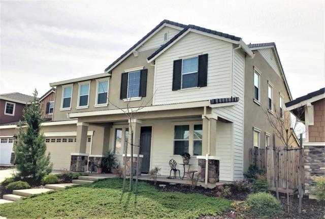 12678 Evanston Way, Rancho Cordova, CA 95742 (MLS #18024684) :: Ben Kinney Real Estate Team