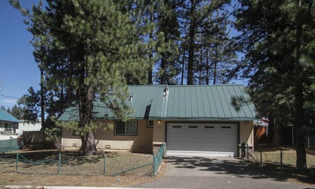 3850 Pentagon Drive, South Lake Tahoe, CA 96150 (MLS #18024690) :: Heidi Phong Real Estate Team