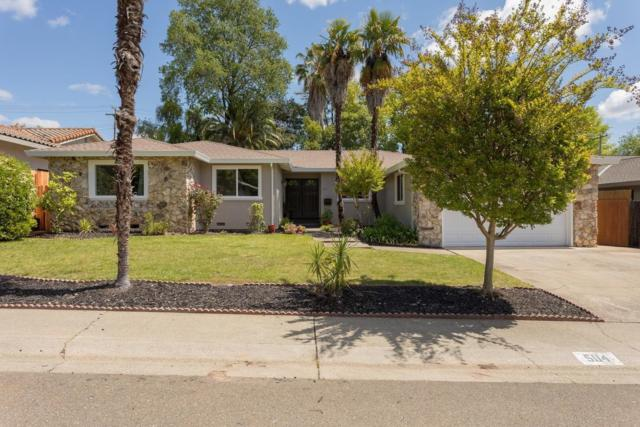 5114 Romero Way, Fair Oaks, CA 95628 (MLS #18024692) :: Ben Kinney Real Estate Team