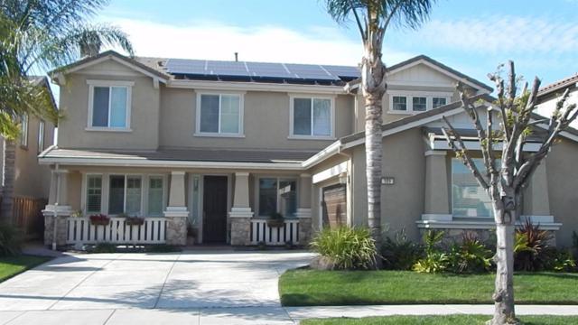 509 Carnaby Road, Lathrop, CA 95330 (MLS #18024696) :: Keller Williams - Rachel Adams Group
