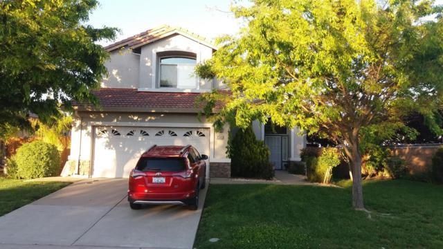 3549 Cap Rock Way, Rancho Cordova, CA 95670 (MLS #18024711) :: Gabriel Witkin Real Estate Group