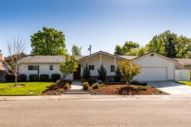 2110 Bircher Way, Carmichael, CA 95608 (MLS #18024728) :: The Yost & Noble Real Estate Team