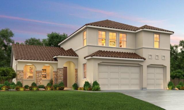 245 Las Palmas Street, Los Banos, CA 93635 (MLS #18024737) :: The Yost & Noble Real Estate Team
