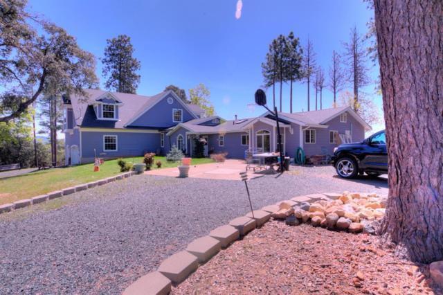 23002 Dolly Lane, Sonora, CA 95370 (MLS #18024757) :: Keller Williams - Rachel Adams Group