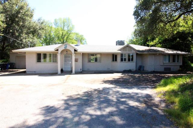 8096 Hazel Avenue, Orangevale, CA 95662 (MLS #18024758) :: The Yost & Noble Real Estate Team