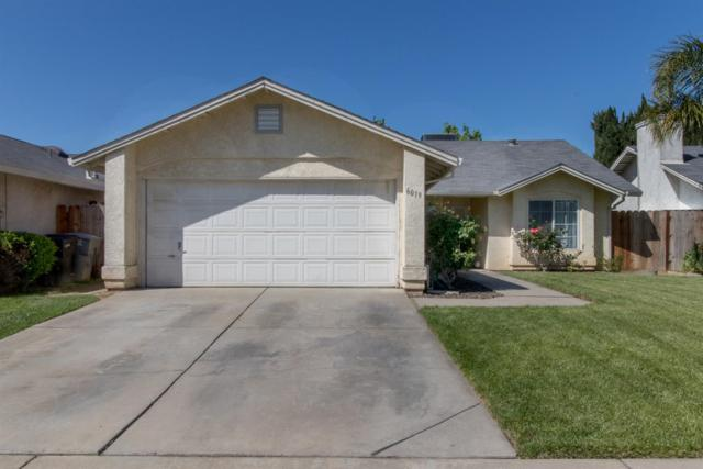 6019 Tennessee Avenue, Riverbank, CA 95367 (MLS #18024792) :: The Del Real Group