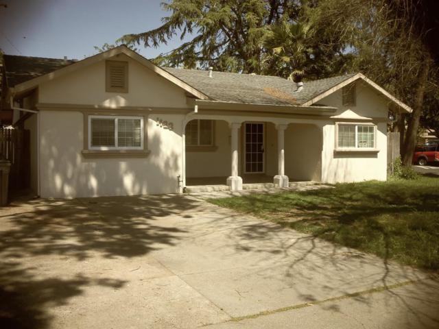 1122 Drew Street, West Sacramento, CA 95605 (MLS #18024807) :: Gabriel Witkin Real Estate Group