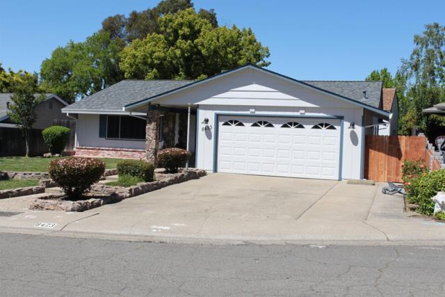 8423 Harbourwood Drive, Orangevale, CA 95662 (MLS #18024808) :: Ben Kinney Real Estate Team