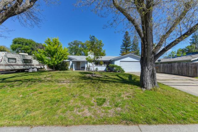 5708 Dewey Drive, Fair Oaks, CA 95628 (MLS #18024821) :: Ben Kinney Real Estate Team