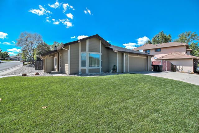 1500 E Colonial Parkway, Roseville, CA 95661 (MLS #18024834) :: Keller Williams Realty