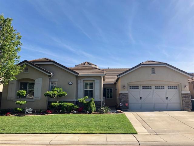 7516 Cordially Way, Elk Grove, CA 95757 (MLS #18024836) :: Keller Williams - Rachel Adams Group