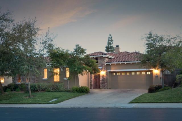 6041 Palermo Way, El Dorado Hills, CA 95762 (MLS #18024847) :: Keller Williams - Rachel Adams Group