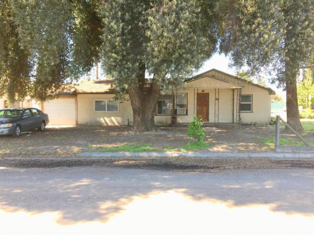 433 G Street, Waterford, CA 95386 (MLS #18024851) :: Keller Williams - Rachel Adams Group