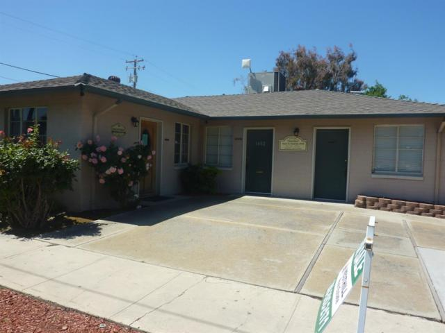 1402 California, Dos Palos, CA 93620 (MLS #18024852) :: Keller Williams - Rachel Adams Group