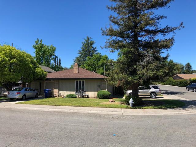 8334 Crossoak Way, Orangevale, CA 95662 (MLS #18024853) :: Ben Kinney Real Estate Team