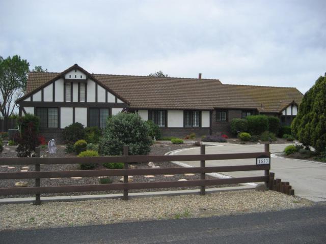 1533 Garnica Drive, Stockton, CA 95215 (MLS #18024854) :: Heidi Phong Real Estate Team