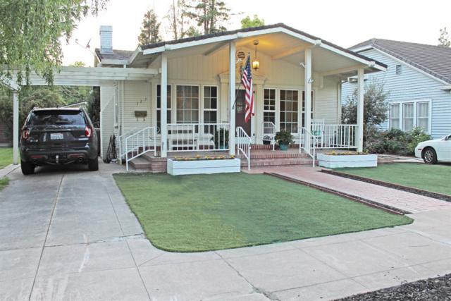 127 S Rose Street, Lodi, CA 95240 (MLS #18024855) :: Gabriel Witkin Real Estate Group
