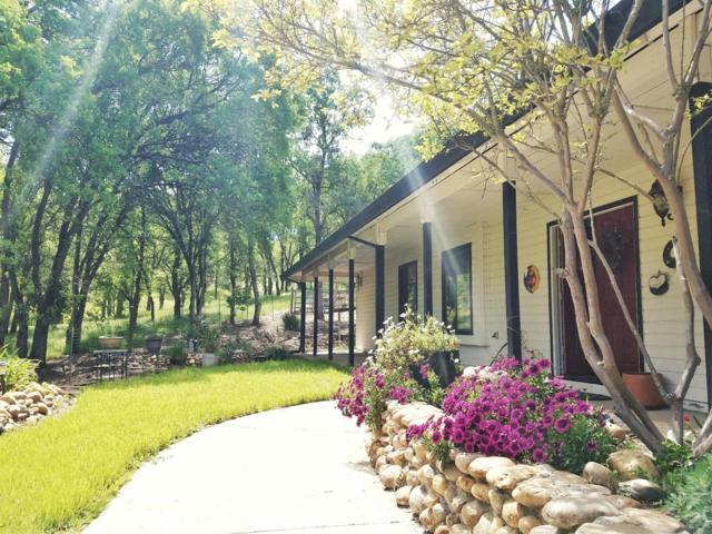 4950 Baldwin Street, Valley Springs, CA 95252 (MLS #18024885) :: Keller Williams - Rachel Adams Group