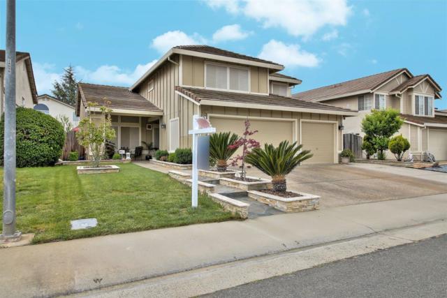 8912 Springhurst Drive, Elk Grove, CA 95624 (MLS #18024900) :: Keller Williams - Rachel Adams Group