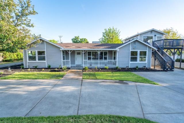3241 Petty Lane, Carmichael, CA 95608 (MLS #18024902) :: Gabriel Witkin Real Estate Group