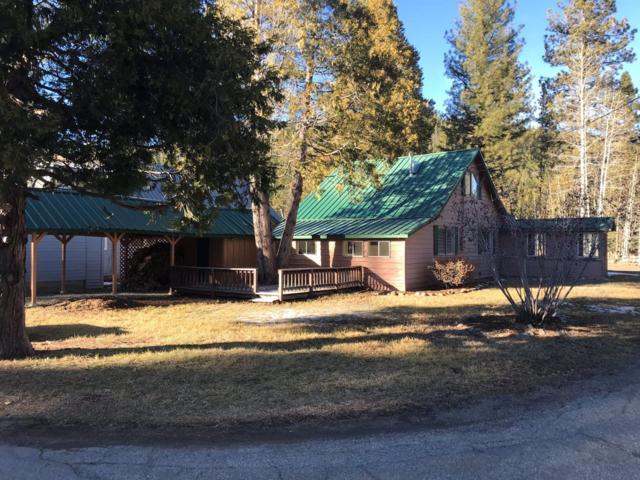 18775 Mt Lassen, Mineral, CA 96061 (MLS #18024915) :: Heidi Phong Real Estate Team
