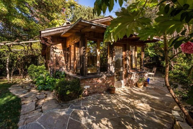 4310 Buchanan, Fair Oaks, CA 95628 (MLS #18024920) :: Ben Kinney Real Estate Team