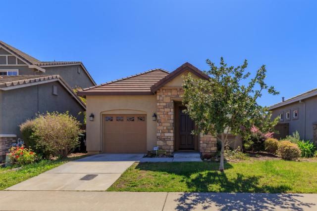 3582 Nouveau Way, Rancho Cordova, CA 95670 (MLS #18024938) :: Gabriel Witkin Real Estate Group