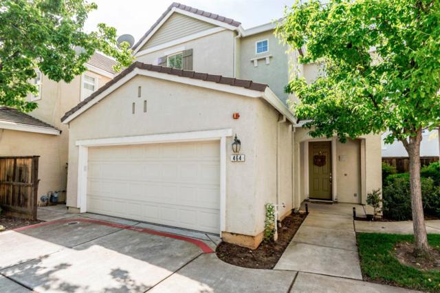 464 Navigator Drive, Lincoln, CA 95648 (MLS #18024951) :: Keller Williams - Rachel Adams Group