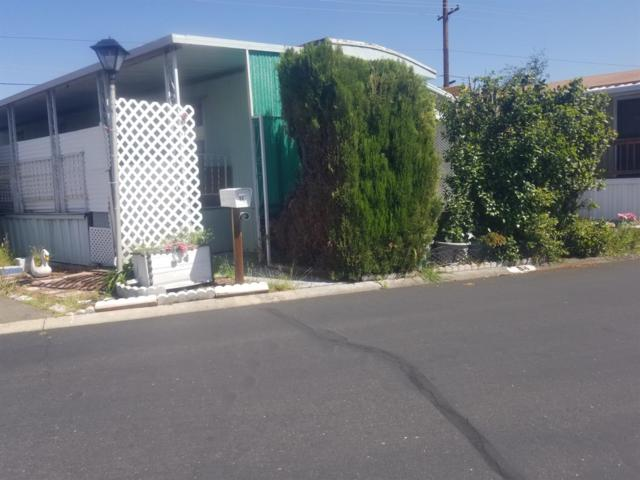 2473 Sunrise Boulevard #84, Rancho Cordova, CA 95670 (MLS #18024987) :: Ben Kinney Real Estate Team