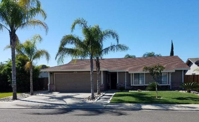 1710 Ocean Way, Modesto, CA 95351 (MLS #18025003) :: Keller Williams - Rachel Adams Group