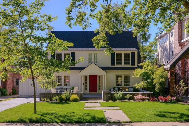 1064 41st Street, Sacramento, CA 95819 (MLS #18025017) :: Keller Williams Realty