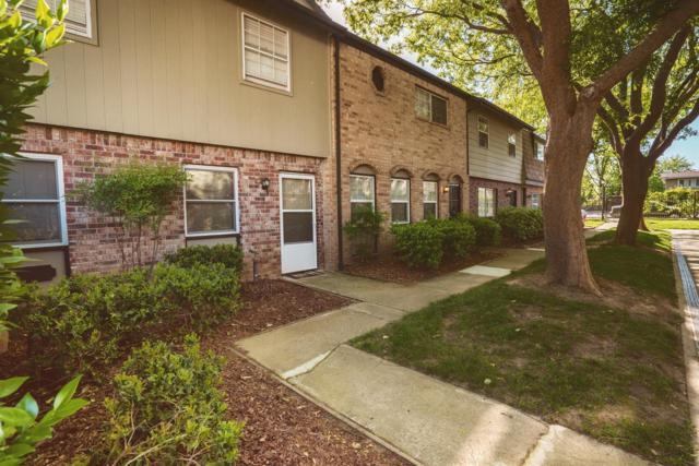 10861 Coloma Road #1, Rancho Cordova, CA 95670 (MLS #18025023) :: Ben Kinney Real Estate Team