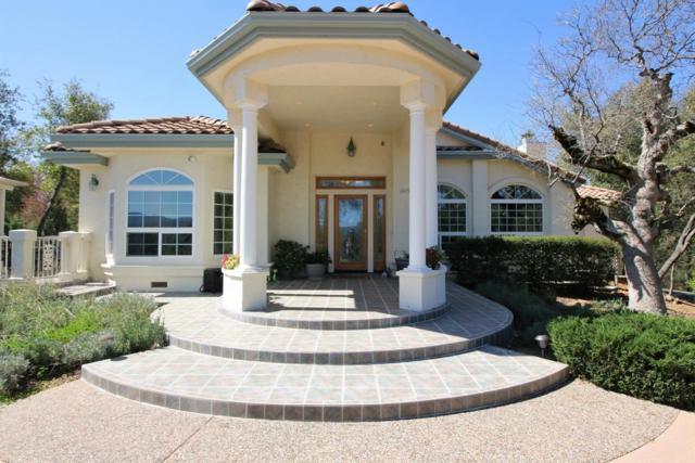 14091 Stanton Circle, Sonora, CA 95370 (MLS #18025035) :: Keller Williams - Rachel Adams Group