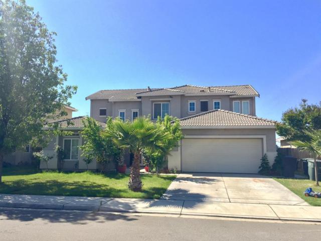 2960 Trigger Lane, Livingston, CA 95334 (MLS #18025073) :: Keller Williams - Rachel Adams Group