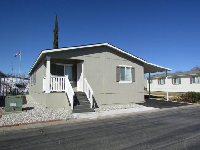 7417 White River Lane #155, Sacramento, CA 95842 (MLS #18025093) :: Keller Williams Realty