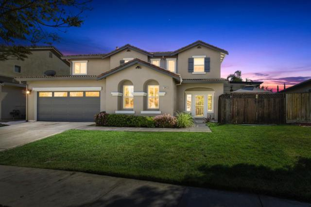 3845 Silverwood Road, West Sacramento, CA 95691 (MLS #18025112) :: Gabriel Witkin Real Estate Group