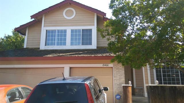 8400 Honey Hill, Antelope, CA 95843 (MLS #18025115) :: Keller Williams - Rachel Adams Group