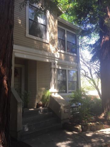 939 La Mesa Terrace G, Sunnyvale, CA 94086 (MLS #18025130) :: Heidi Phong Real Estate Team