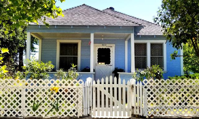 207 D Street, Roseville, CA 95678 (MLS #18025133) :: Gabriel Witkin Real Estate Group