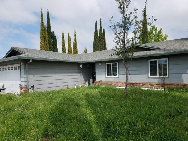 1333 Todd Street, Manteca, CA 95337 (MLS #18025162) :: Ben Kinney Real Estate Team