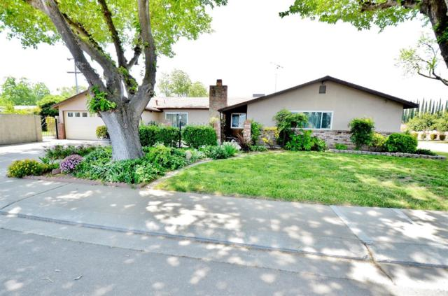 1625 Franklin Avenue, Tracy, CA 95376 (MLS #18025164) :: The Del Real Group